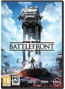 Star Wars Battlefront (Origin) £2.99 @ Simply Games