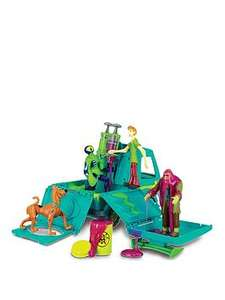 Very Scooby-Doo Scooby Doo Goo Buster Mystery Machine Set at Very for £9.99