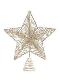 50% off Christnmas decorations House of Fraser