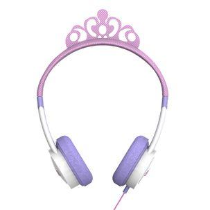 iFrogz Little Rockerz Costume Child-Friendly Headphones - £8.99 free C+C @ Clas Ohlson