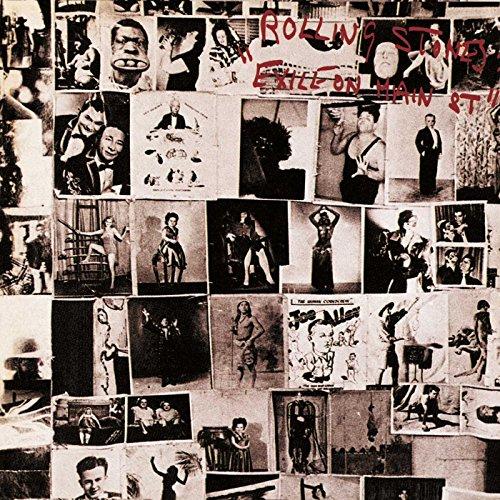 Rolling Stones - Exile On Main Street 2xLP vinyl £13.94 Prime (£15.93 non-Prime) @ Amazon