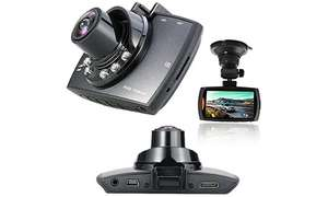 Full HD Dual Front and Rear Dash Cam delivered £26.94 delivered @Groupon