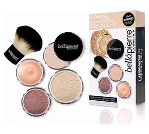 Bellepierre mineral makeup set. £12.99 at Argos
