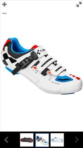 Cube Pro Road Shoes £36.44 delivered with code from Chain Reaction Cycles plus 2.4%TCB rrp £140