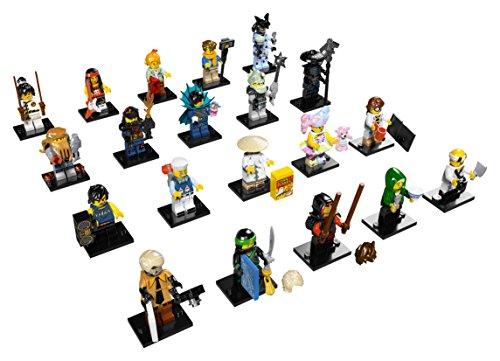 LEGO UK 71019 Ninjago Movie Minifigure  - £1.50 - amazon.co.uk - Add on Item