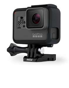 GoPro HERO6 - Black - £429 @ Amazon.co.uk