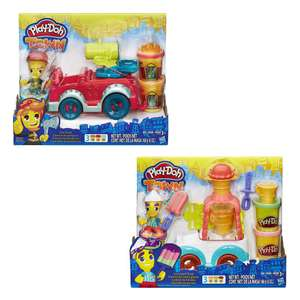 Play doh town sets £3.50 @ matalan