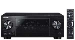 Pioneer VSX-531D AV Receiver with Bluetooth and DAB/DAB+ Tuner  £199.00  Richersounds