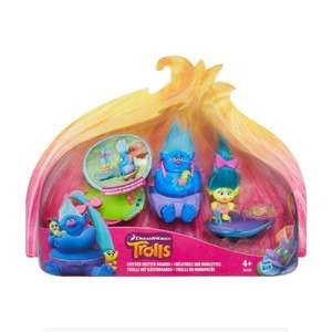 Better then half price trolls set now £2.96 plus Bogof instore only now
