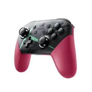 Nintendo Switch Pro Controller - Xenoblade Chronicles 2 Edition £52.85 @ ShopTo & eBay Shop