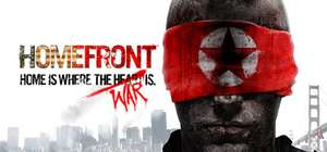 Homefront Free @ Steam for 24hrs