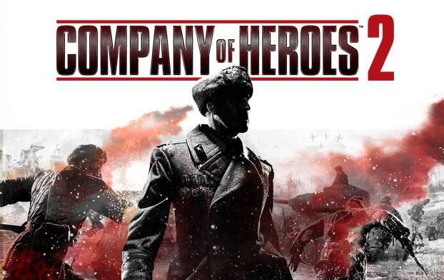 Company of Heroes 2 FREE @ HumbleBundle