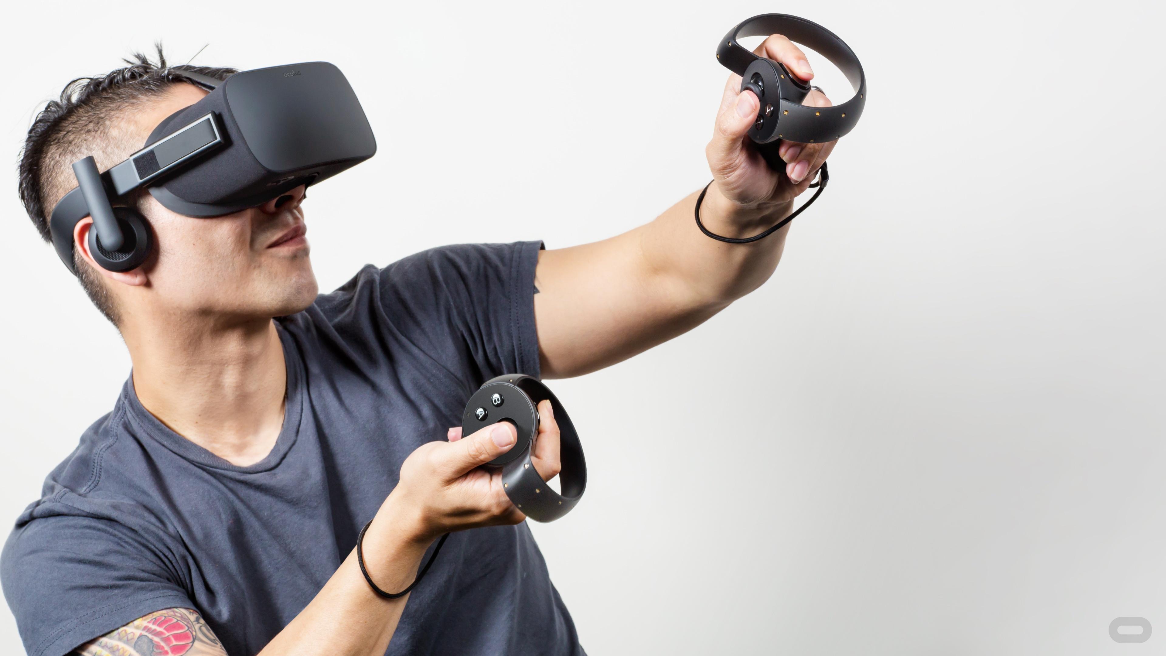 Oculus Winter Sale now on - Eve Valkyrie £7.99, Wilsons Heart £8.99, Arizona Sunshine £19.49