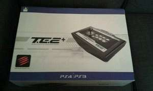 Madcatz Arcade Fightstick TE2+ PS4 PC @ Amazon £109.99 Dispatched from and sold by Go2Games.