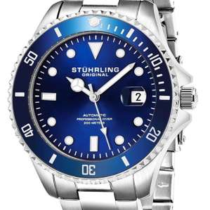 Stuhrling Original automatic £175 @ Amazon
