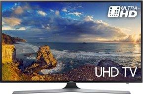 "Samsung MU6120 65"" Smart UHD TV £898.98 @ Ebuyer"
