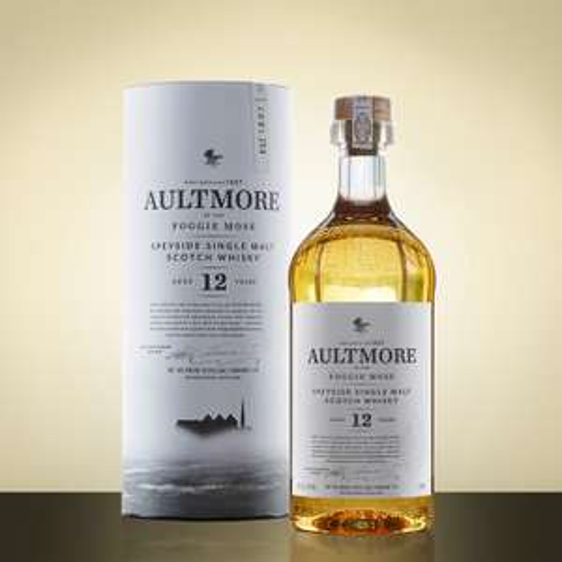 Aultmore 12 £29.39 @ Amazon