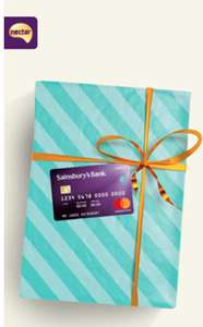 Sainsbury's Bank  Purchase Credit Card (0% interest on purchases for your first 31 months)