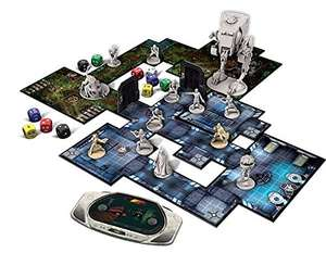 Star Wars Imperial Assault Board Game £46.49 @ Amazon