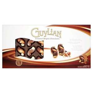 Guylian Belgian Chocolates Seahorse Selection Box of 30 336g - 50% OFF £5 @ Superdrug