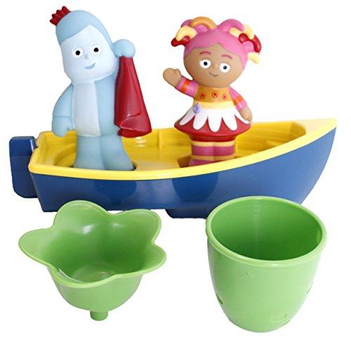 In the night garden bath toys £7.50 Prime / £12.25 Non Prime @Amazon