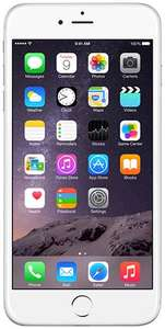 iPhone 7 Plus 32GB (Refurbished, Good) £369.00 with 12 month warranty @ Envirofone.com