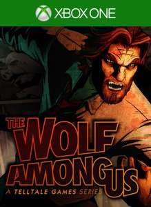 Telltale's Wolf Among Us for Xbox One £6.50 Delievered @ CeX