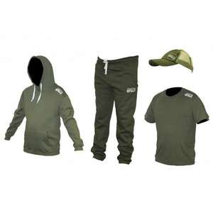 Fishing clothing bundle £20 @ Fishingrepublic.net