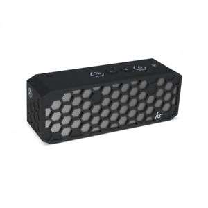 KitSound-Hive-2-Wireless-Bluetooth-Portable-Speaker-Black  	 £29.99 RRP £60.00 save £30.01 (50% OFF*) at Vodafone Store EBAY