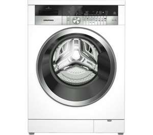 GRUNDIG Washing Machine - white £379 instore @ Currys