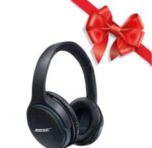 Bose Bluetooth Headphones. £169 @ Electric Shop