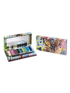 Urban Decay Jean-michel Basquiat Tenant Eyeshadow Palette £24.50 houseoffraser