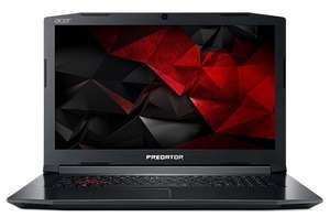 acer gaming laptop £850 @ Acer