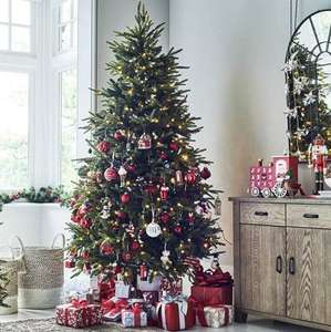 Marks and Spencer Christmas Trees Now Half Price