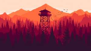 Firewatch (PC) £5.99 @ GOG