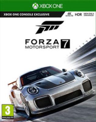 Forza Motorsport 7 £19.85 @ ShopTo