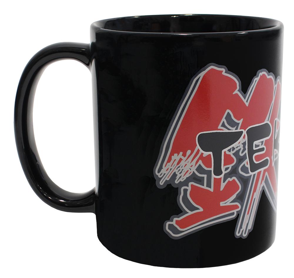 Tekken Logo Heat Reactive Mug £3.85 Delivered @ Shopto