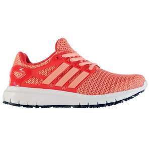Ladies Adidas Trainers £17.00 + postage down from £47.99 @ Sports Direct