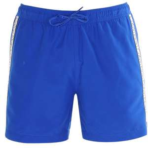 Calvin Klein Swim Shorts £16 + delivery @ Sports Direct