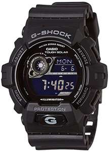 G-Shock Casio Men's Digital Watch with Resin Strap GR-8900A-1ER £56.10 Dispatched from and sold by Amazon