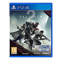 Destiny 2 (PS4/XO) £20 Delivered @ Tesco Direct