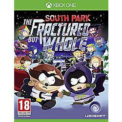 South Park: The Fractured But Whole (PS4/XO) £25 Delivered @ Tesco Direct