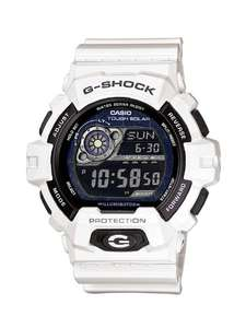 G-Shock Casio Men's Digital Watch with Resin Strap GR-8900A-7ER £59.50 Dispatched from and sold by Amazon