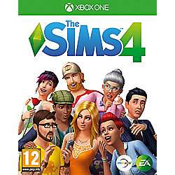 Sims 4 - Xbox One/PS4 (Tesco Direct) £26