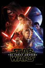 Star Wars: The Force Awakens HD £4.99  iTunes