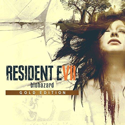 Resident Evil 7 - Biohazard: Gold Edition - (PS4/PSVR Digital Code) £14.88 @ Amazon.com