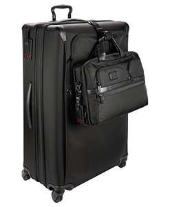 Tumi Alpha 2 Expandable case on 4 castors 132L £1185 Dispatched from and sold by Amazon