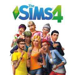 The Sims 4 (PS4/XO) - PSN Store £26.59 (Using CDKeys) - PlayStation Store