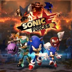 Sonic Forces Digital Bonus Edition £20.24 For PS Plus Members