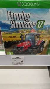 Farming Simulator 2017 - Xbox One £1 Asda instore